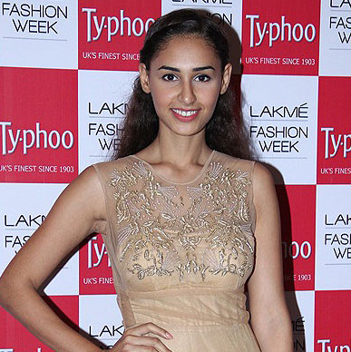 Hasleen Kaur, Former Miss India and Karle Payar Karle debutant spotted soaking in love for her favourite Typhoo