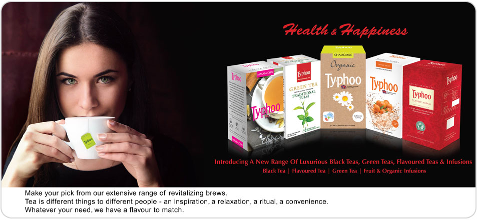 Typhoo Spring of life